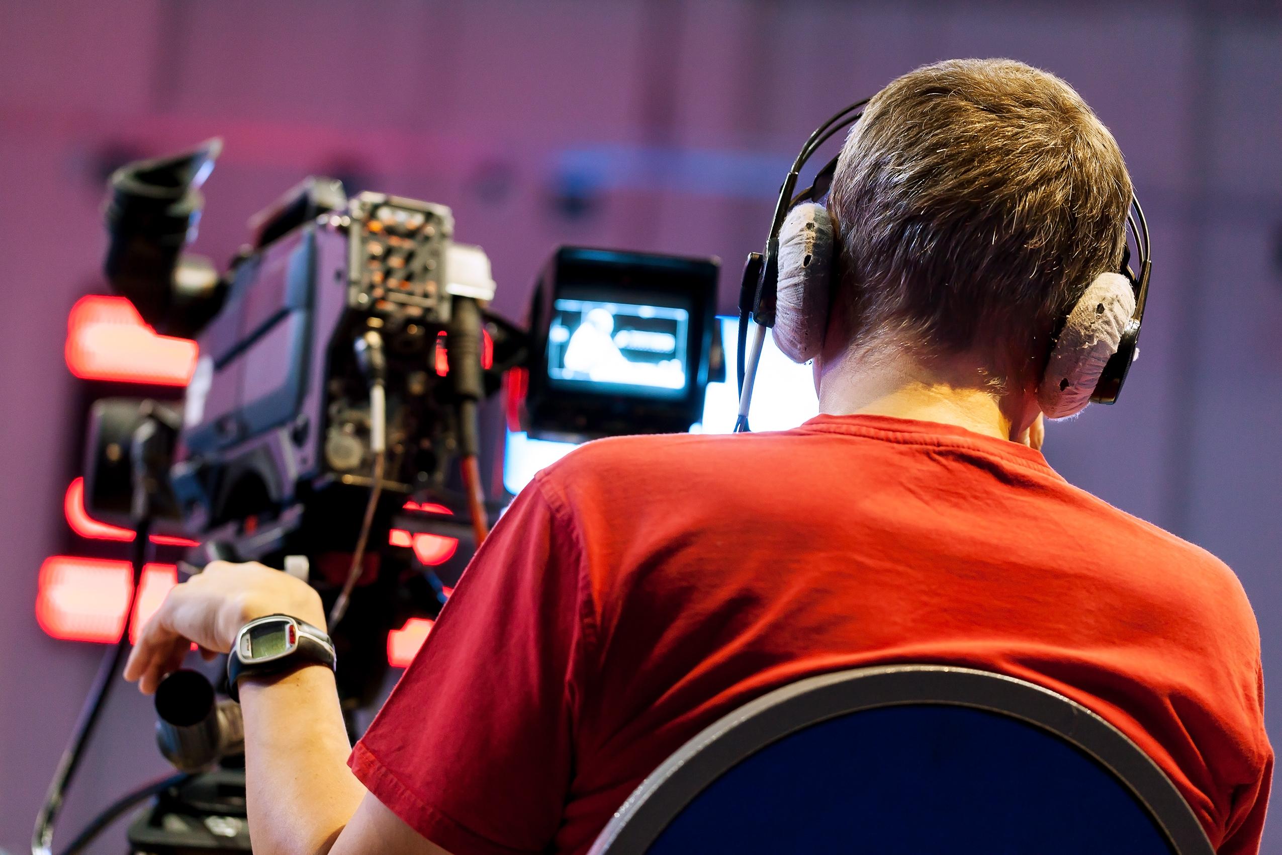 Pré-apprentissage aux métiers des médias