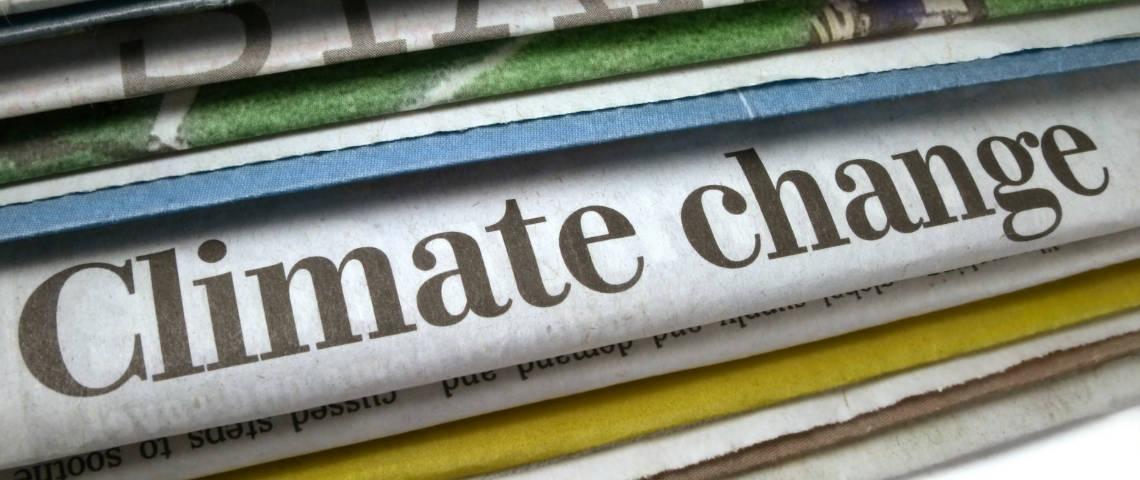UE 7 : Changement climatique et média (2020-2021)